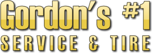 Gordon's #1 Service & Tire